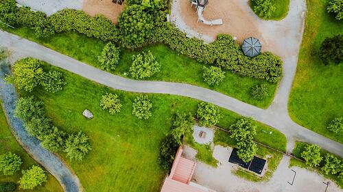 The Incredible Power of Green Infrastructure and Why It Matters | Green infrastructure boosts urban health, welcomes animals and soaks up stormwater all at once.