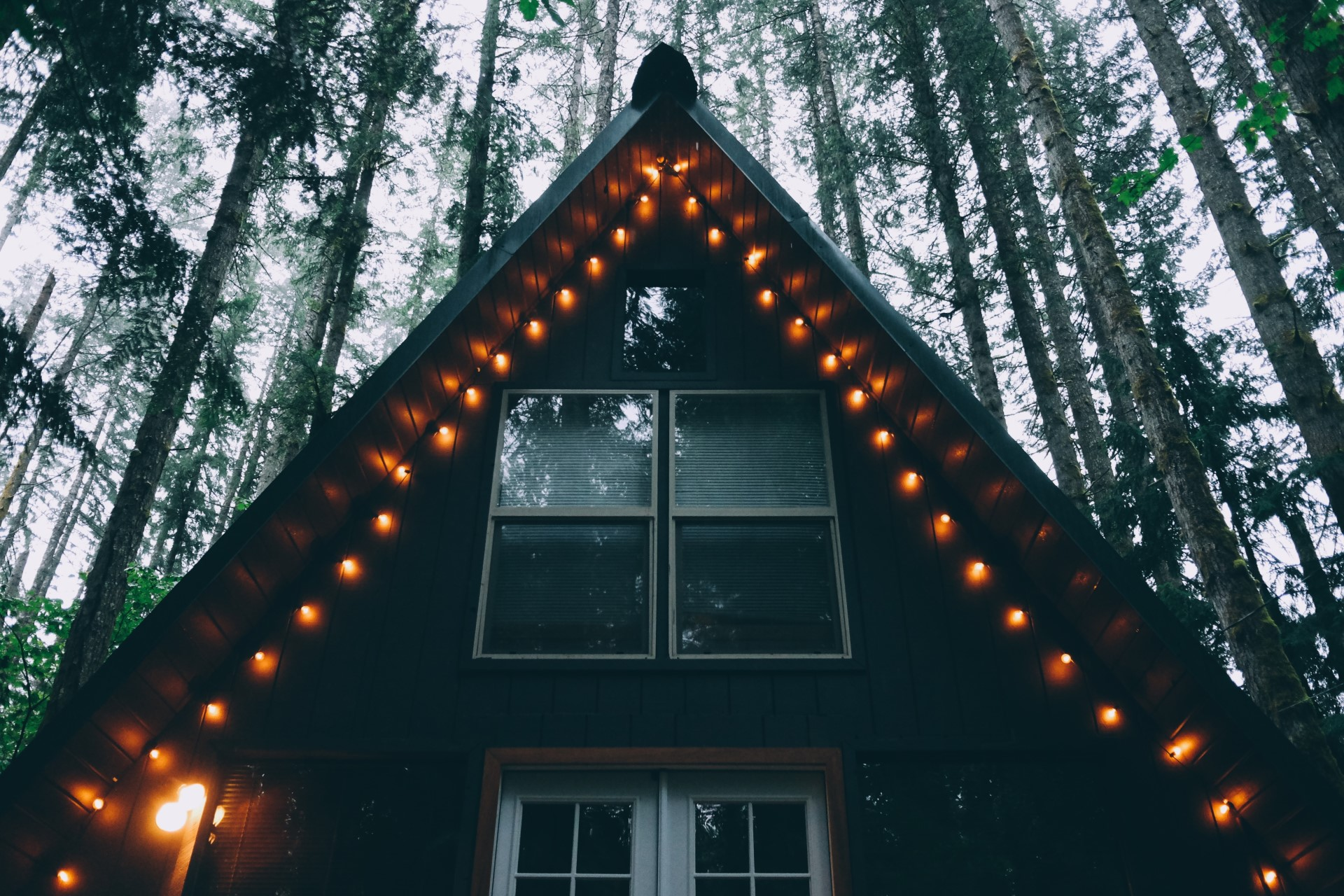 How to Make Outdoor Holiday Decorations More Sustainable | Christmas decorations don't have to be so bad for the environment, so let's green them up.