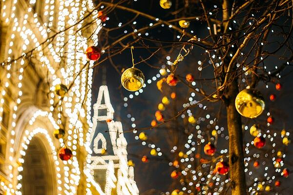 How to Make Outdoor Holiday Decorations More Sustainable | The second step is to purchase and use environmentally friendly decoration options.
