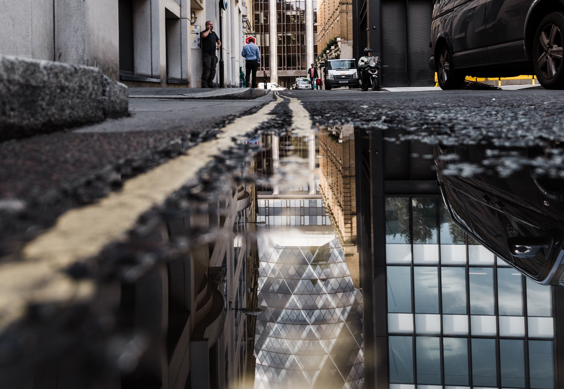 The Definition Of Stormwater And What It Means For You