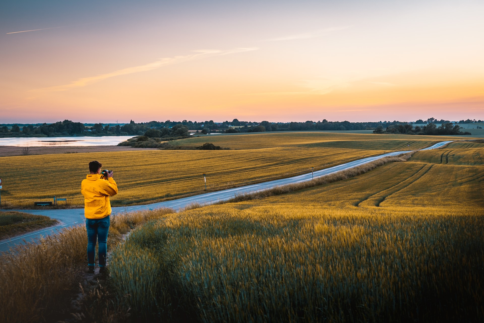 How to Develop a Rural Stormwater Management Plan