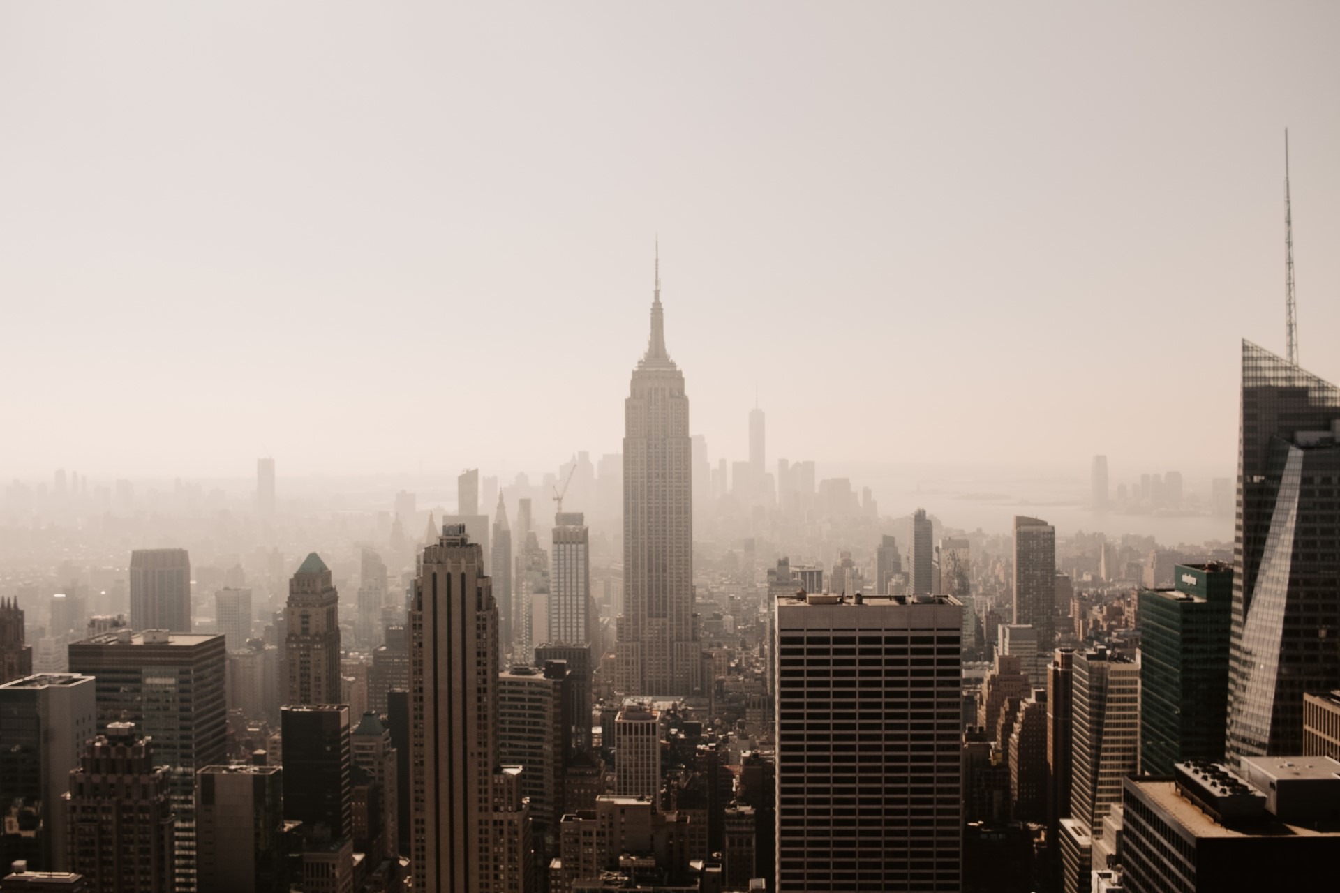 How to Fight the Urban Heat Island Effect